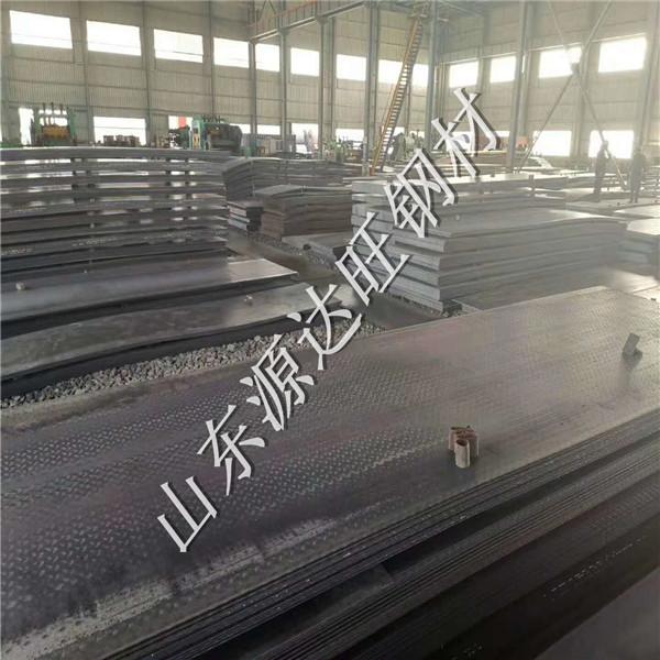 激光切割Q345NH耐候钢板可以切割的厚度是多少?